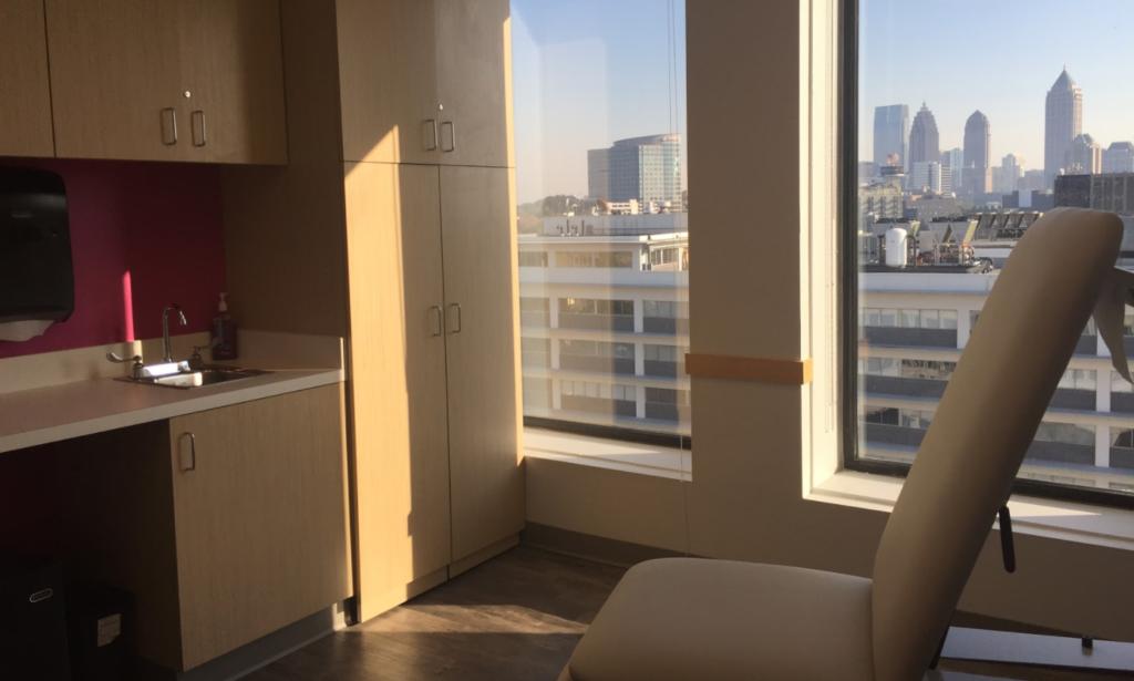 Atlanta Health Center