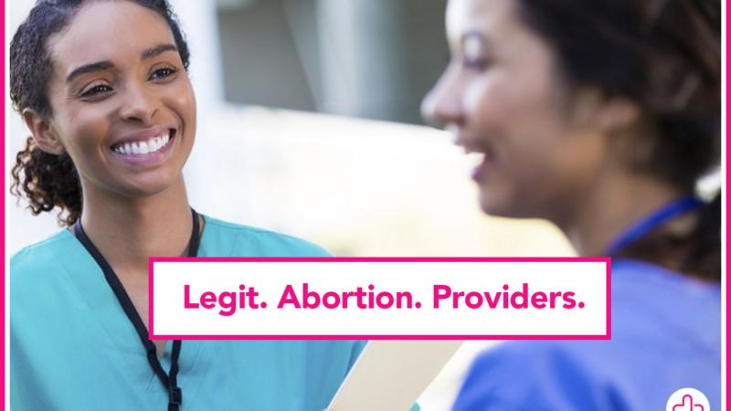 legit abortion providers