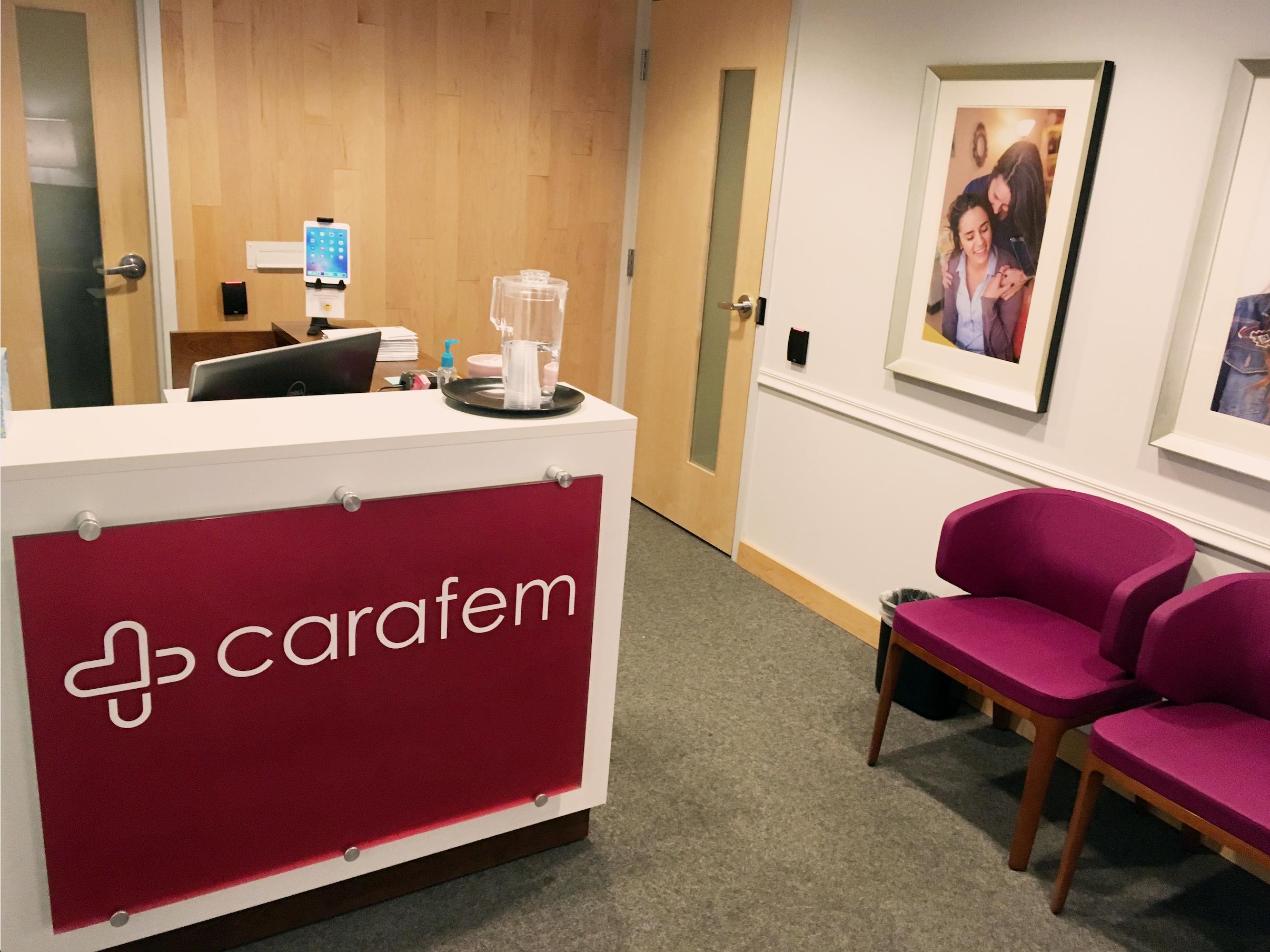 carafem DC clinic